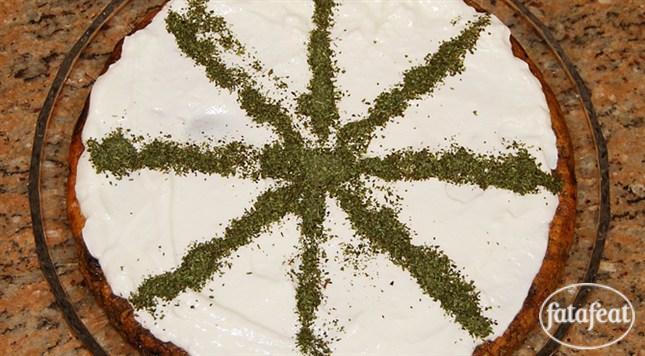 طريقة عمل كوكو سبزي على طريقة سمر بدري موقع فتافيت Fatafeat Side Dishes Dishes