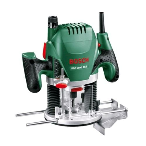 Fresatrice verticale bosch pof 1400 ace usata per realizzare i nidi buy bosch pof 1400 ace router from our power tools range at john lewis keyboard keysfo Images
