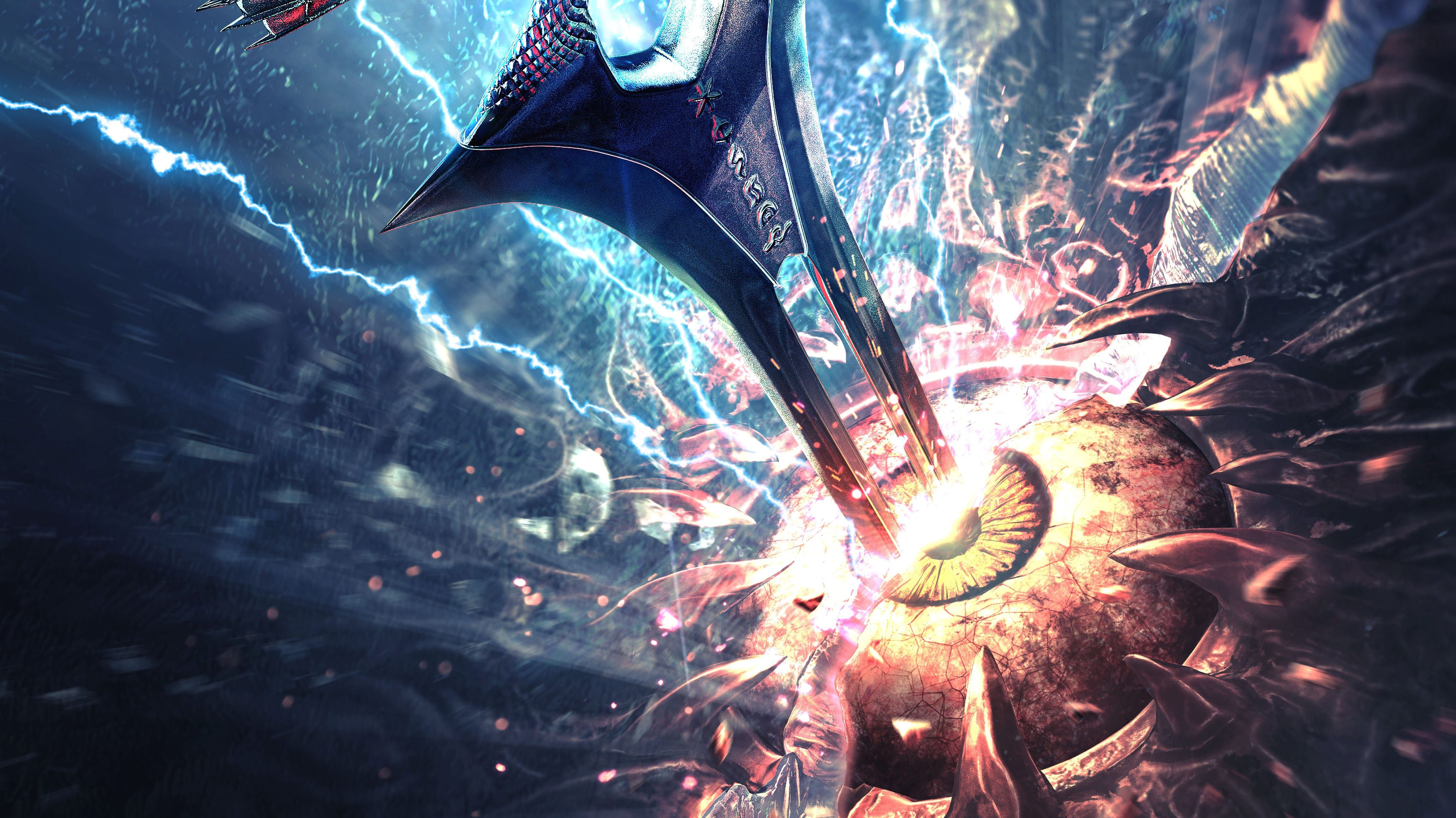 Soulcalibur Epic Game Poster Best Gaming Wallpapers Epic Games