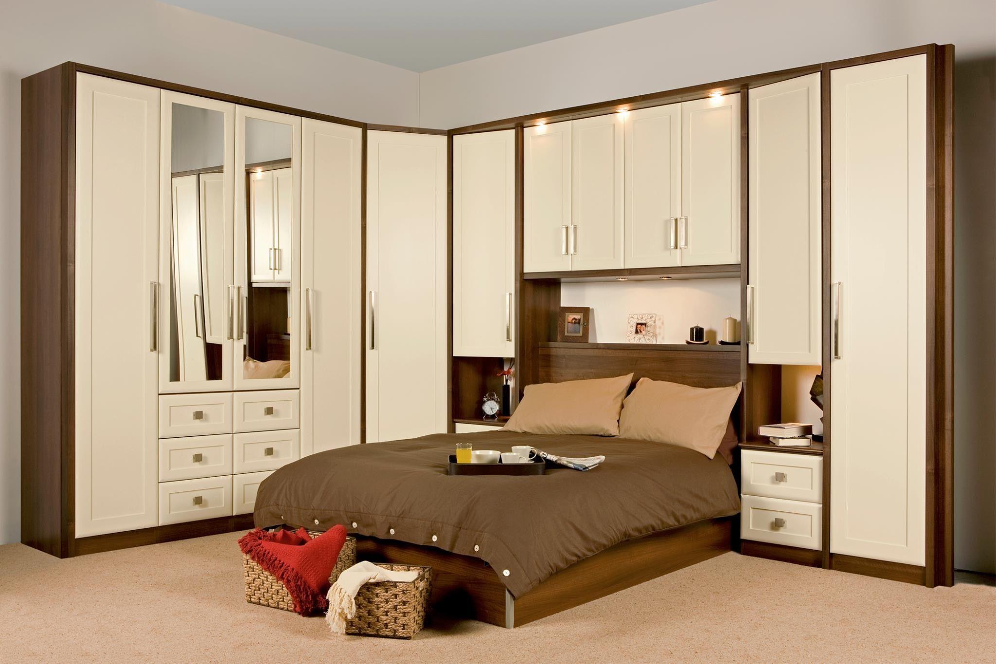 Kleiderschrank Entwürfe Für Schlafzimmer Einbauschrank