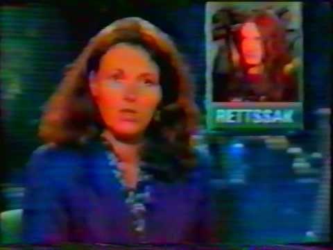 BURZUM- Norwegian TV '94