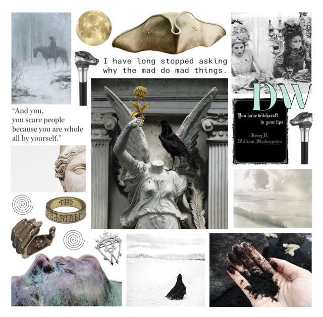 """INFP"" by deepwinter ❤ liked on Polyvore featuring art, mbti and infp"