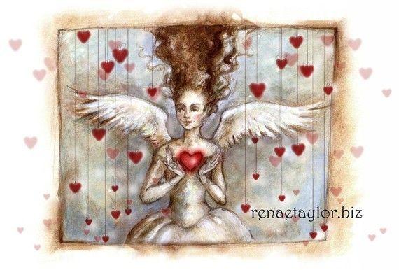 heart fairy:)