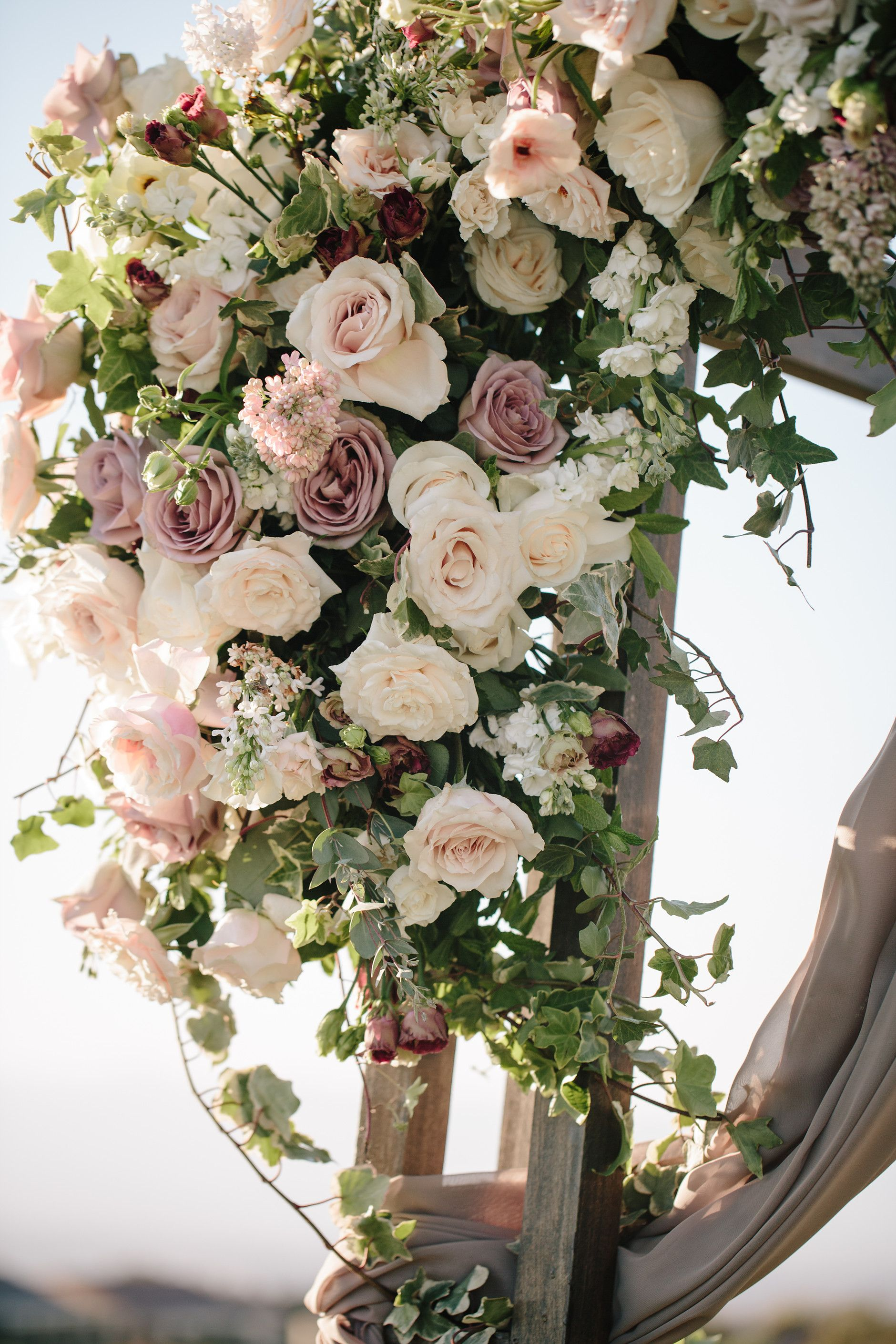 Revere country club wedding las vegas wedding planner marble and