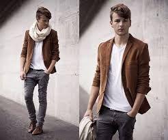 619e12d5abf Resultado de imagen para ropa casual para hombre joven | ropa para ...