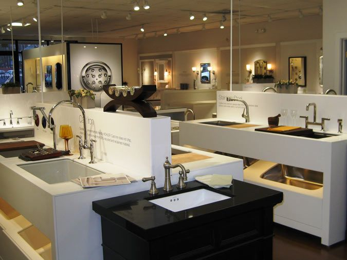 Attirant Bathroom Design Showrooms   Bathroom Showrooms In Tamworth | Bathroom To  View   Torontou0027 Premier