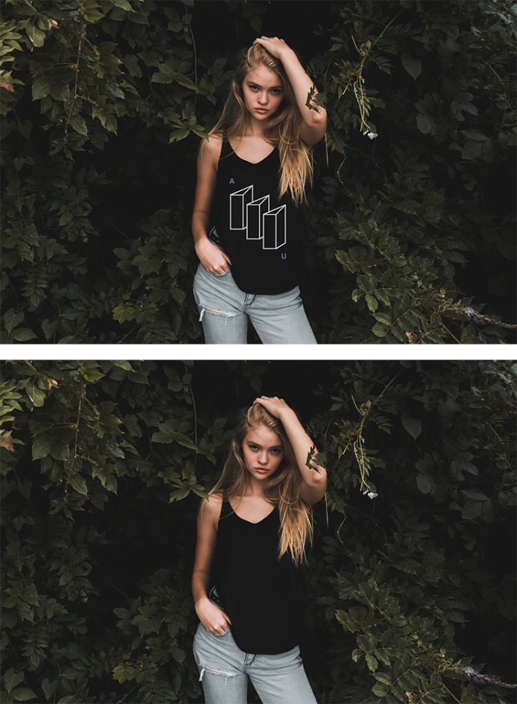 Download Free Download Women T Shirt Psd Mockup Fashionable Women Tshirt Psd Mockup T Shirts For Women Clothing Mockup Shirt Mockup