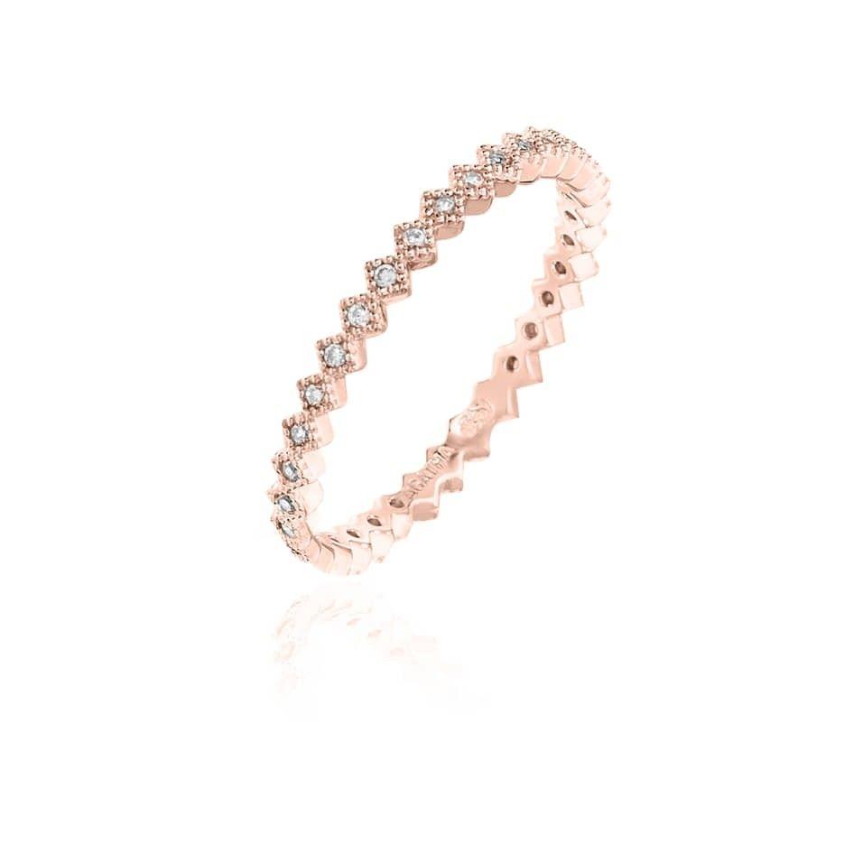 Bague Shape Agatha Paris #agathaparis #jewelry