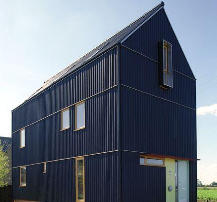 501ae37a0005093cf0ce6e9947e78aa3 Jpg 441 410 House Cladding Roof Cladding Steel Cladding
