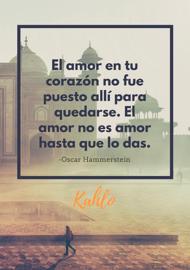 Amor De Pareja Frases Motivacionales Amor De Pareja Y Amor