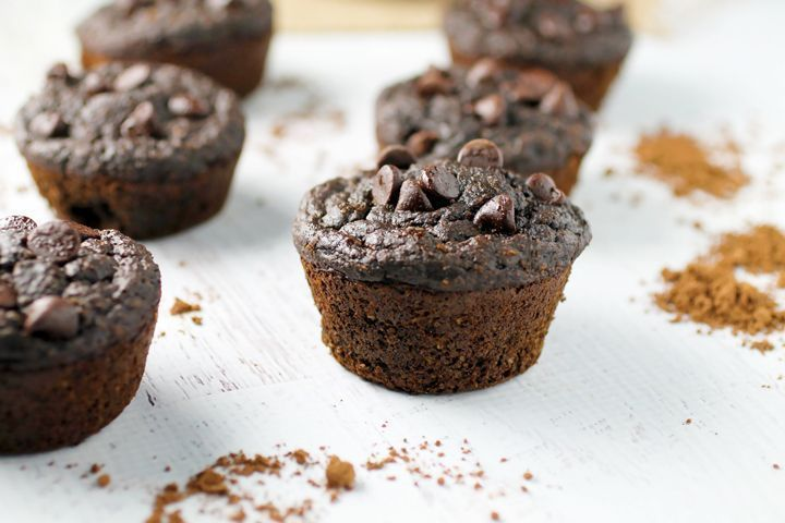 Gluten Free Chocolate Spinach Muffins #spinachmuffins These Gluten Free Chocolate Spinach Muffins are low in calories, low in fat, and sweetened with natural sugar. #spinachmuffins Gluten Free Chocolate Spinach Muffins #spinachmuffins These Gluten Free Chocolate Spinach Muffins are low in calories, low in fat, and sweetened with natural sugar. #spinachmuffins Gluten Free Chocolate Spinach Muffins #spinachmuffins These Gluten Free Chocolate Spinach Muffins are low in calories, low in fat, and swe #spinachmuffins