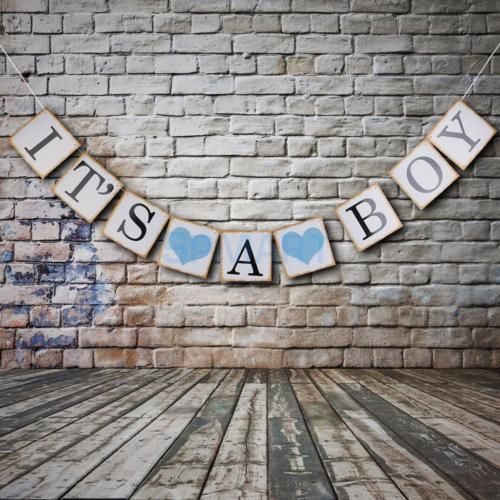 Its-a-Boy-Banner-Bunting-Garland-Birth-Baby-Shower-Party-Hanging-Decoration