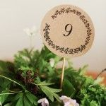 Free Table Number Printables – My Top 10!