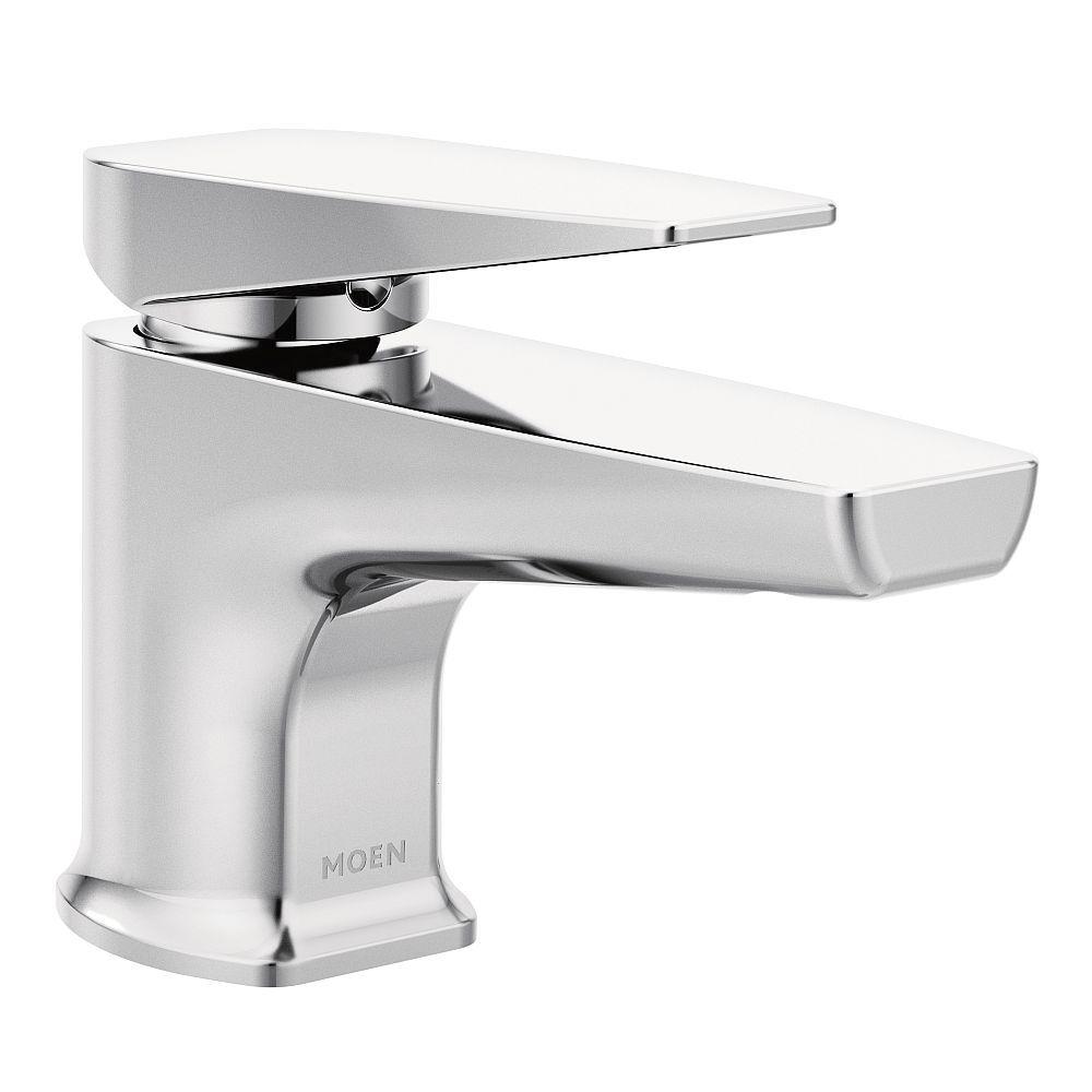 Moen Via 1 Handle Bathroom Faucet Bathroom Faucets Faucet
