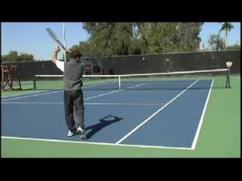 Tennis Doubles Strategy Baseline Player Recovery Time In Doubles Tennis Tennis Doubles Tennis Tennis Lessons