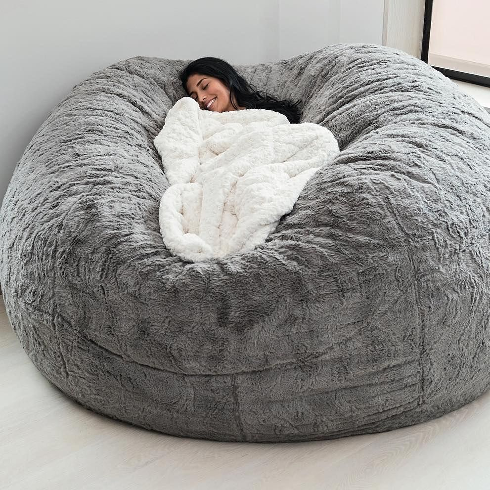 Cool Product On Instagram Bean Bag Chair By Lovesac P Roduct Inzonedesignstudio Interior Chair Design Inzonedesignstudiocom