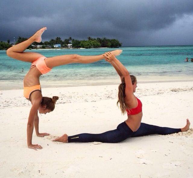 Photo of Acro yoga posture #acroyoga #acroyoga # posture,