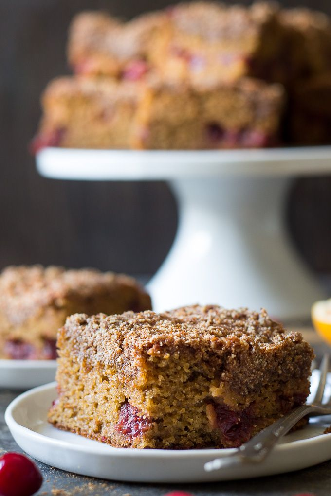 recipe: cranberry orange coffee cake recipe [24]