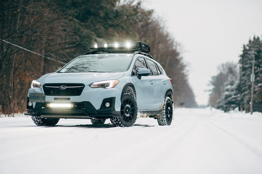 Subaru Crosstrek Hitch >> 2018 Crosstrek - W. Liu | Crosstrek | Pinterest | Subaru, Cars and Vehicles