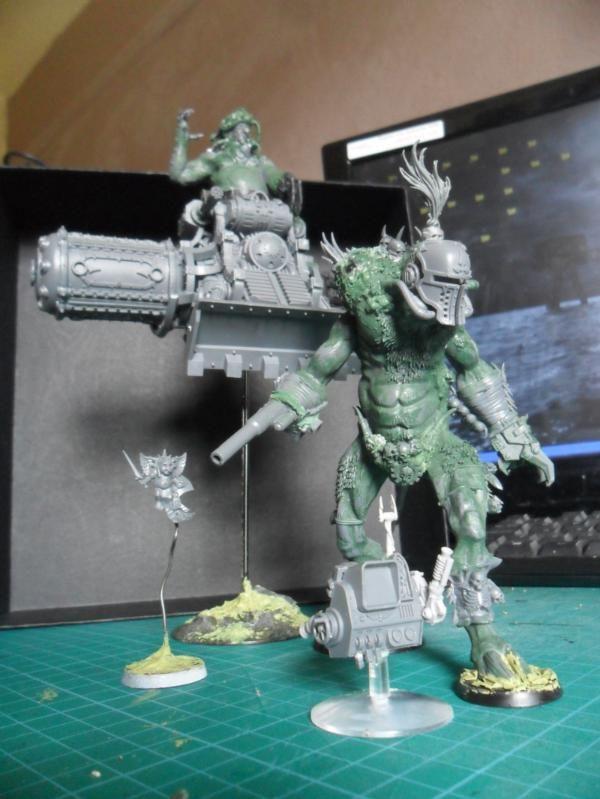 Re:Neil101's 40k Manufactorum oop Forgeworld scenery - Page 55 - Forum - DakkaDakka | Toy Soldiers for *real* men.