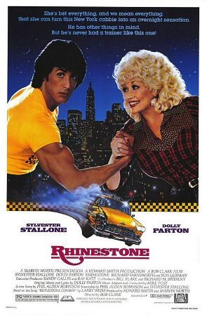 June 21 1984 Sylvester Stallone Comedy Movies Posters Dolly Parton