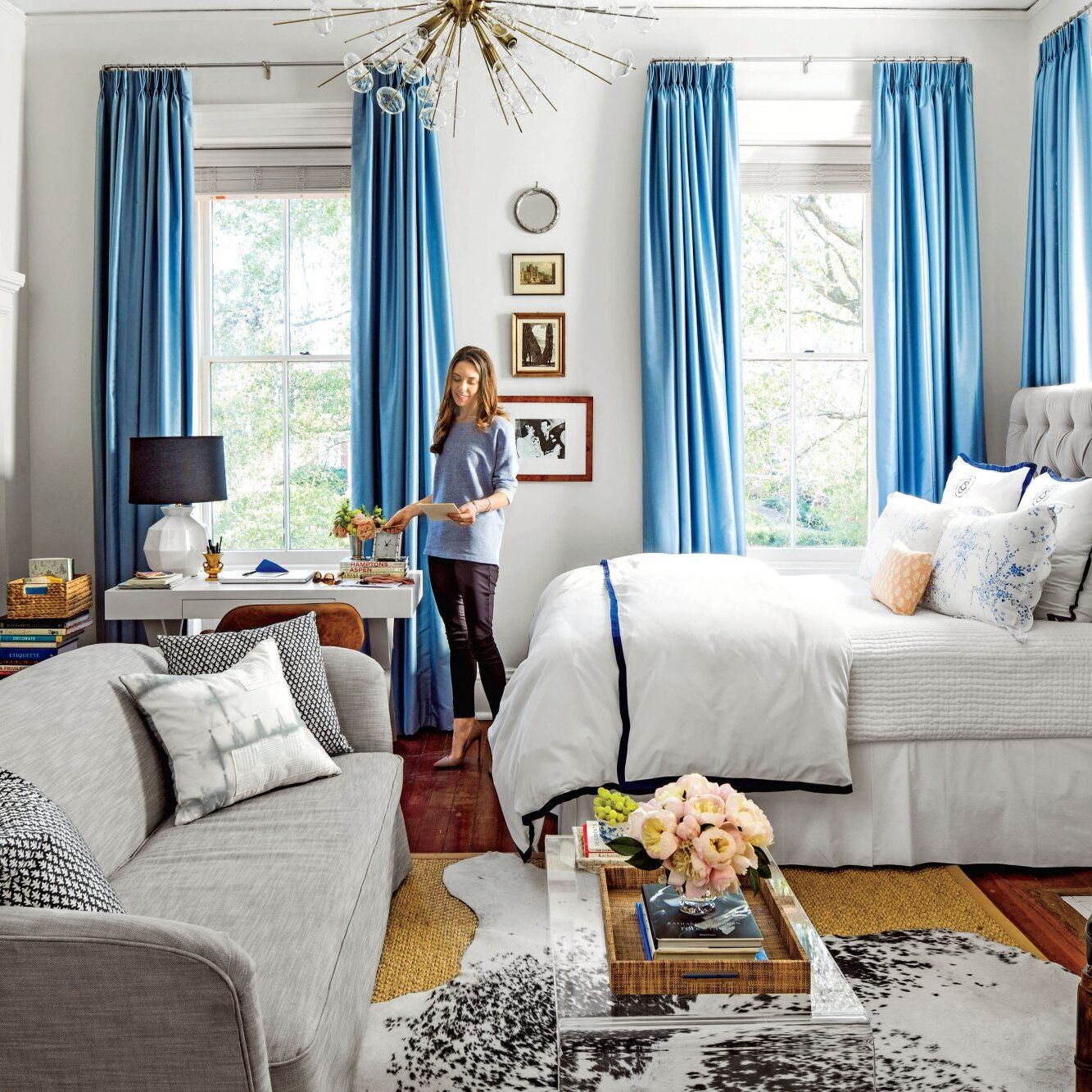 Our Best Small Space Decorating Tricks You Should Steal In
