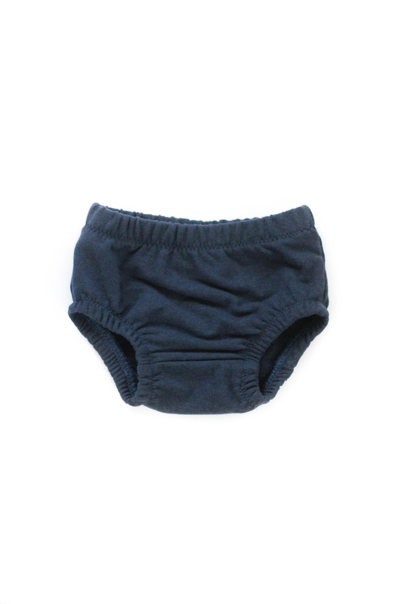 French Terry Baby Bloomers in Navy | Products, Babies and French terry