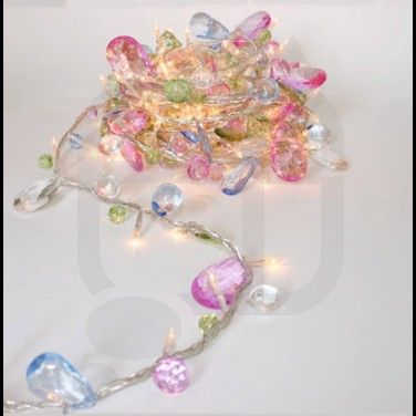 Check out this Bohemia String Lights