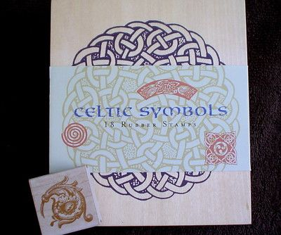 Celtic Symbols need to get this year !