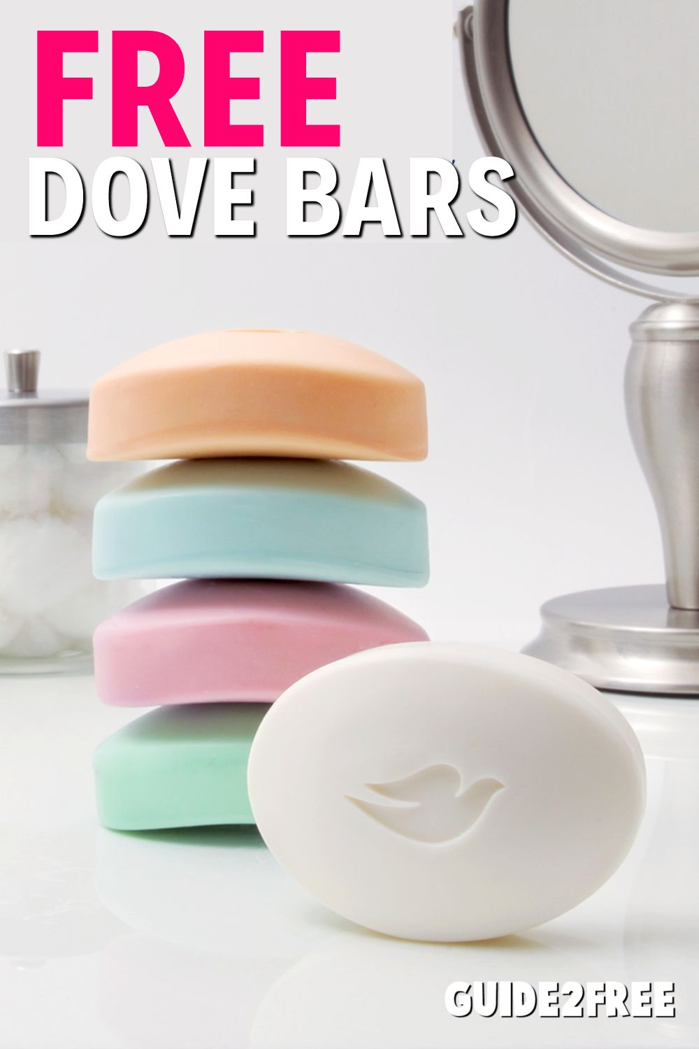 FREE Dove Beauty Bars in 2020 (With images) Dove beauty