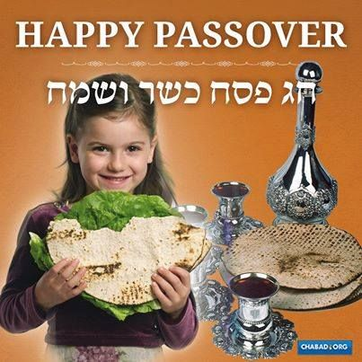 The willingness to sacrifice is the prelude to freedom.#Passover2014 #Passover #Jewish #launm