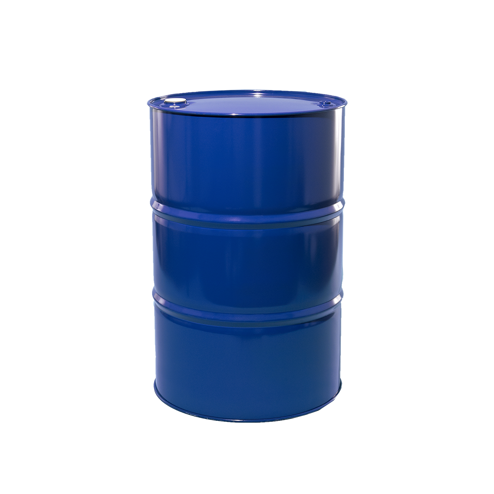 Illing Part 4101isobl 55 Gallon Blue Tight Head Lined Steel Drum Un Rated Tight Head 55 Gallon Steel Drums Can W Steel Drum 55 Gallon Steel Drum 55 Gallon
