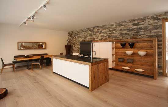 Unsere neue Küche im Küchenstudio in bad Hofgastein Küchenstudio