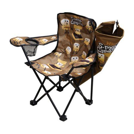 Kid Folding Camp Chairs With Carrying Bag.Wilcor Kids Folding Camp Chair With Cup Holder And Carry Bag