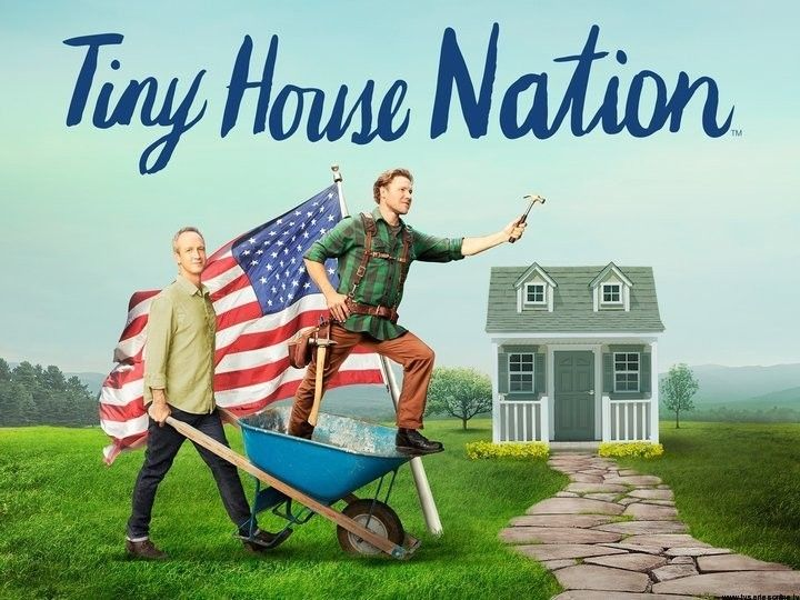 Tiny House Nation Season 4 Episode 8 Tiny House Nation