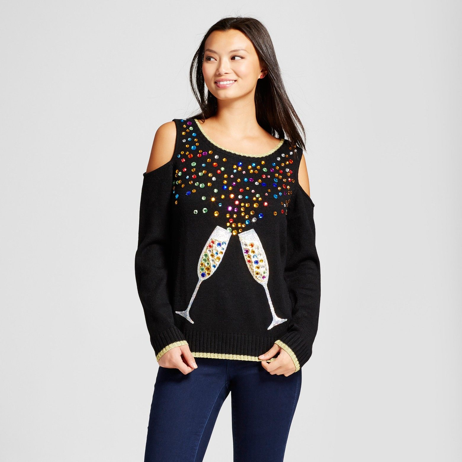96733629f9 Womens Christmas Tops Target – Rockwall Auction