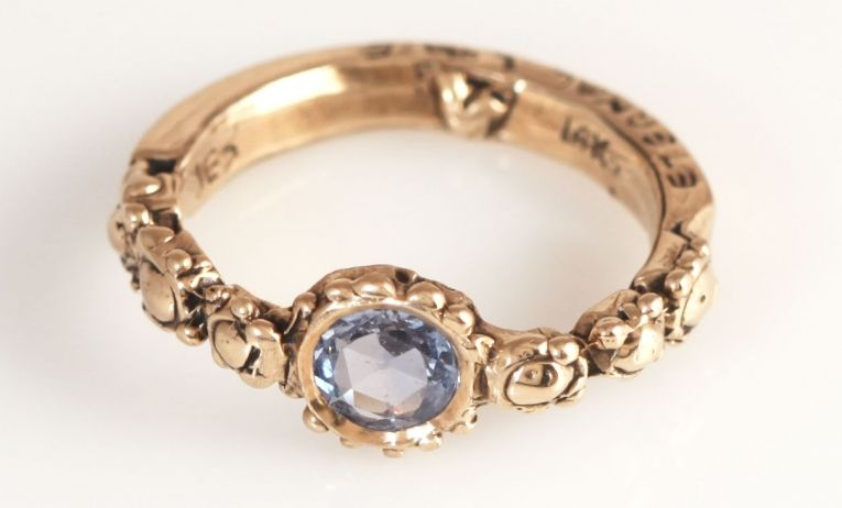 Nice Eco Friendly Engagement Rings By Jes MaHarry | Eco Friendly Fashion | Green  Blogs Nice Look
