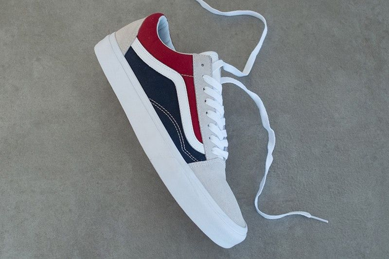Images Of Vans S Spring Summer 2018 Collection Have Surfaced Vans Vans Old Skool Classic Skateboard