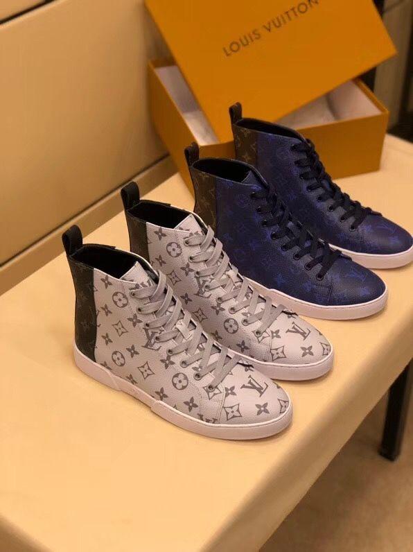 Louboutin shoes mens, Lv men shoes