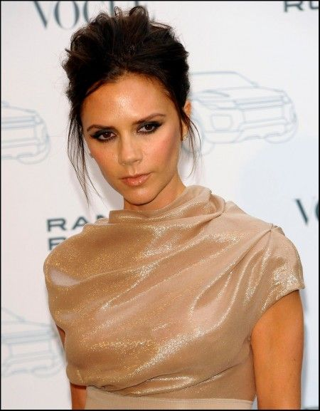 Victoria Beckham Uses Sheep Placenta On Her Face READ HERE Http - Hair product david beckham uses