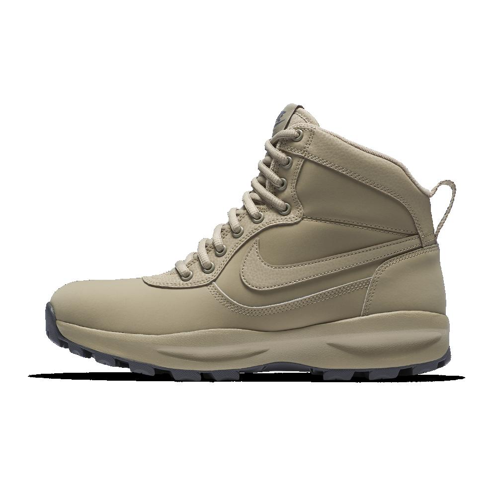 Nike Manoadome Men's Boot Size 6 (Khaki