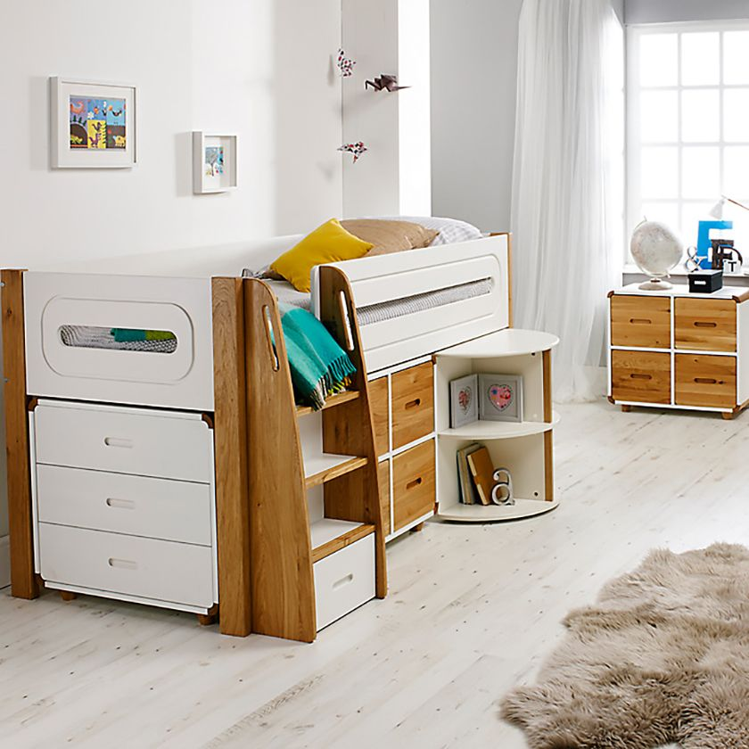 The Best Children's Beds: Nursery Furniture & Kids