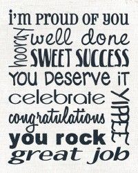 This One Is For My 24 Day Challengers Be Proud Of Your Accomplishments You Are Rocking This Good He Accomplishment Quotes Powerful Words Inspirational Words