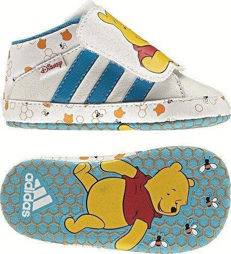 Winnie Pooh #babyschuhe | Disney baby clothes, Baby disney