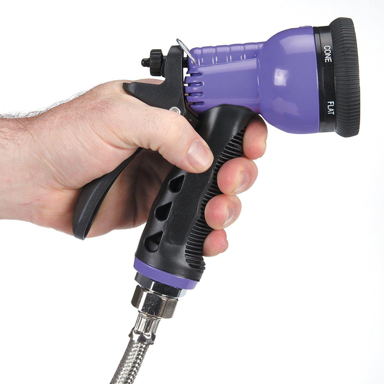 Master Equipment 6in1 Spray Hose, 60Inch ** Insider's