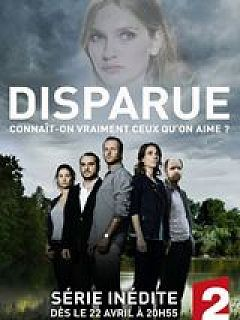 Disparue Saison 1 Episode 1 Version Francaise En Streaming