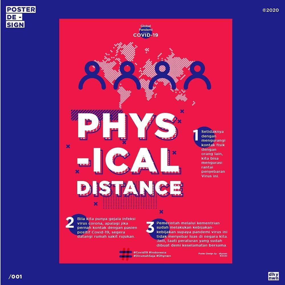 Pin Di Poster Design