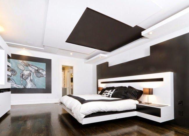 Fall Ceiling Designs For Bedroom Bedroom False Ceiling Designs Made Of Plasterboard  Ceiling