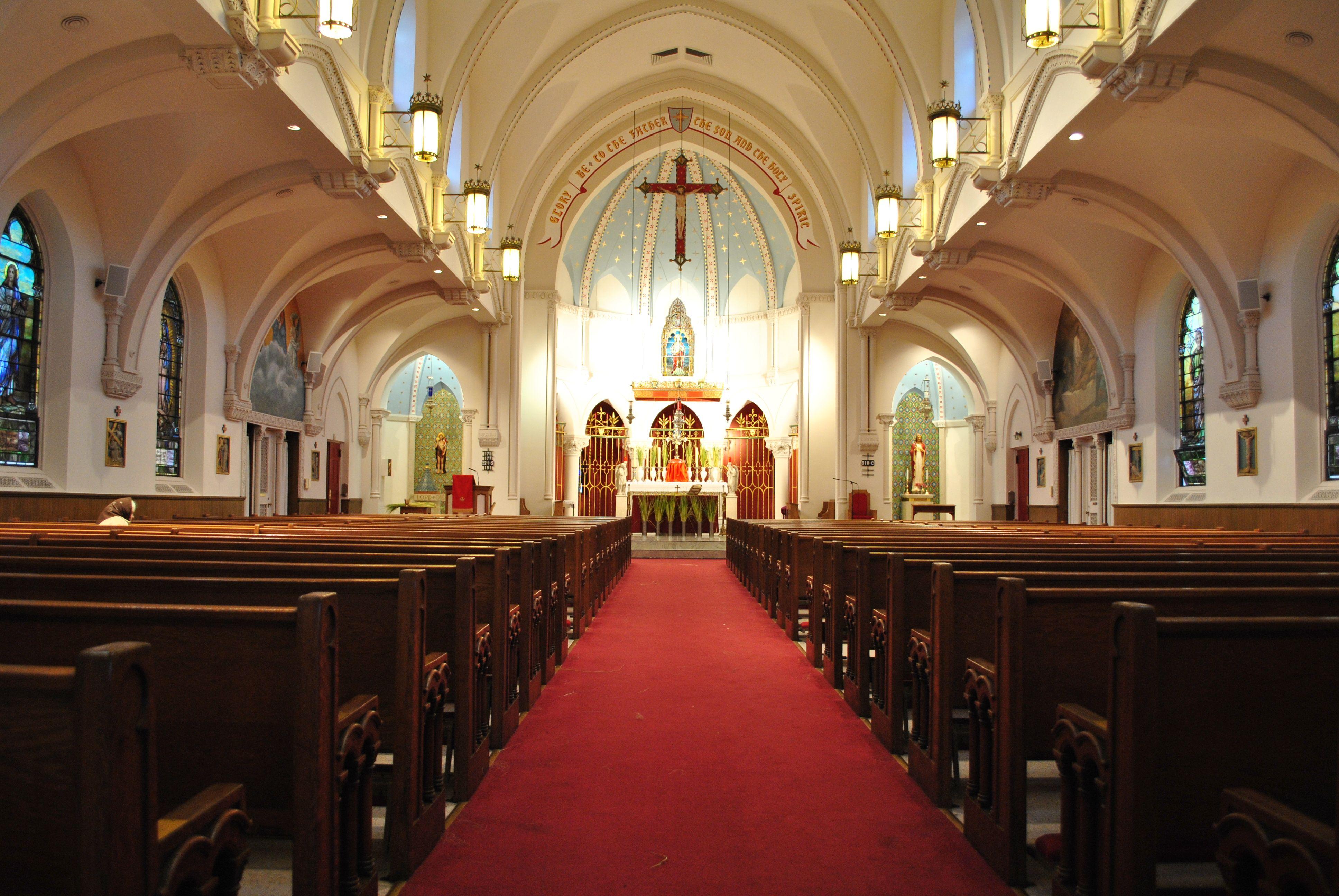 First Central Baptist Church Staten Island