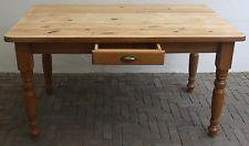 Esstisch Landhaus Kiefer 150 X 90 Schublade Bauerntisch Weichholz Kuchentisch Esstisch Landhaus Kuche Tisch Tisch